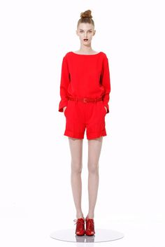Marc by Marc Jacobs - Resort 2012