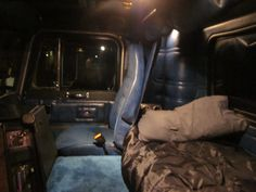 "Peterbilt cabover sleeper cab 76"" BBC"