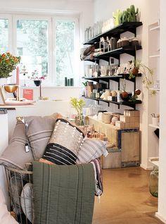 Concept Stores in Hamburg: Minimarkt