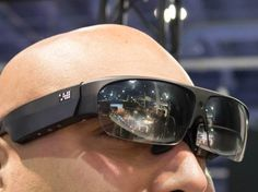 The man behind HBO's virtual reality bet says these new glasses could replace going to a movie theater