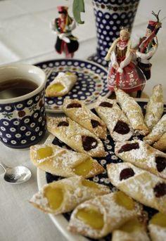 Polish cooking, culture-Kolachi