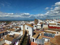 Karmona - İspanya