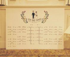 2015.10.13 この日は席次表は用意せず エスコートカードでみなさまのお席を お知らせしました◎ わかりやすいように、 新婦さまデッサンを使用して シーティングシートも作成☆ 大好きな人たちの名前が集う一枚。 これもお二人の宝物になりますように。 #wedding #instawedding #weddingphotographer #weddingday #weddingparty #weddingphotography #weddingphoto #weddingplanner #bridal #card #shibuya #diy #TRUNKBYSHOTOGALLERY #アイテム #ウェディング #ブライダル #ゼクシィ #プレ花嫁 #ハンドメイド #デコレーション