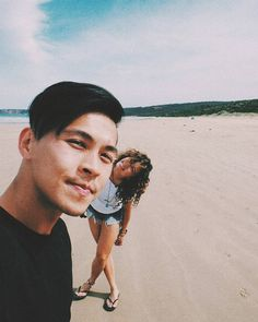 Mehh im already missing you !but im happy youre exploring the world and achieving your dreams!love you so much! @sebastianchhsu  #missyou#adventure#selfie#bae#exploring#travel#seeyouagain#naturelovers#vsco#vscofolk#beach#throwback#couple#likesforlikes#youthebest#boyfriend#photooftheday#instagood#greatoceanroad#Melbourne by livingthegypsylife