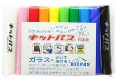日本理化学 キットパス10本組 KP-10C 日本理化学, http://www.amazon.co.jp/dp/B003WJKP60/ref=cm_sw_r_pi_dp_j0vEtb0YGTN7J