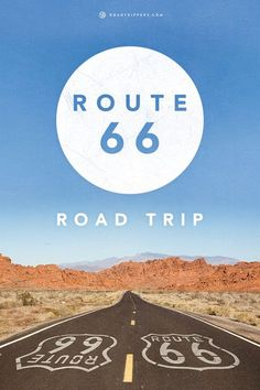 The Ultimate Route 66 Road Trip
