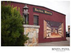 Wine Tasting Events | Boston Winery REHEARSAL DINNER!