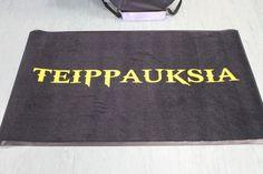 Logomatto Teippauksia: http://www.promostar.fi/logomatto_omalla_kuvalla