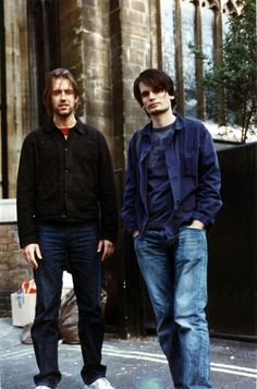 Jonny & Ed