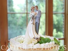 Serving the New York City area, the Maryland, Virginia, Washington, D.C. area and South Florida. CAPITOL DC PHOTOS WEDDING CAKE PICTURE