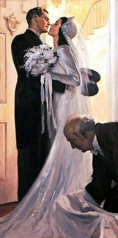 Andrew Loomis (1892-1959)