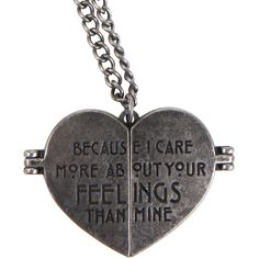 Hot Topic American Horror Story Tate Heart Locket Necklace (£5.86) ❤ liked on Polyvore featuring jewelry, necklaces, accessories, multi, american jewelry, heart necklace, heart pendant necklace, locket necklace and heart jewelry