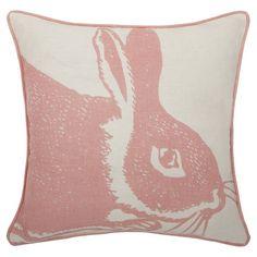 Bunny Pillow #allmodern