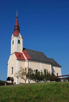St. Nikolai ob Drassling Mansions, House Styles, Home Decor, Environment, Decoration Home, Manor Houses, Room Decor, Villas, Mansion