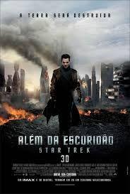 Em sua nova missão, a tripulação da nave Enterprise é enviada para um planeta primitivo, que está prestes a ser destruído devido à erupção de um vulcão. Spock (Zachary Quinto) é enviado para dentro do vulcão, onde deve deixar um dispositivo que irá congelar a lava incandescente. Entretanto, problemas inesperados fazem com que ele fique preso dentro do vulcão, sem ter como sair. Para salvá-lo, James T. Kirk (Chris Pine) ordena que a Enterprise saia de seu esconderijo no fundo do mar, o que…