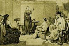 ΤΟ ΗΞEΡΕΣ;;; Η Πυθαγόρεια Διατροφή εξαφανίζει το 95% των ασθενειών! Δες τι πρέπει να τρως!!! (PHOTOS) Albania, Simple Minds, Ancient Beauty, Ancient Mysteries, Healing Herbs, Ancient Greece, Civilization, Mythology, Philosophy