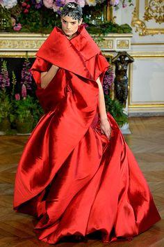 Alexis Mabille Haute Couture - Otoño-Invierno 2013/2014