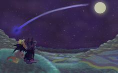 Stargazing by Vtruss1.deviantart.com on @DeviantArt