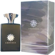 Launched by the design house of Amouage in 2010, AMOUAGE MEMOIR by Amouage for Men posesses a blend of:  It is recommended for  wear.