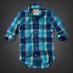 Reef Point Shirt