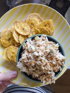 Life Changing Tuna Salad with mojito lime seasoning