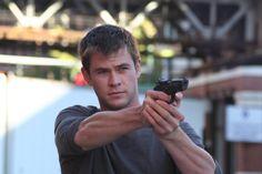 Still of Chris Hemsworth in Ca$h