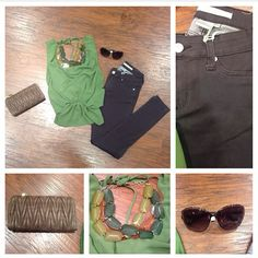 Apricot Lane Boutique 601.707.5183 Do not let Monday get you down... we have the perfect playful outfit to make work seem a little more interesting. @renaissanceatcolonypark @apricotlaneridgeland #shoprenaissance #apricotlane #fall2013 #fashion2013 #ootd #backtowork #work #play