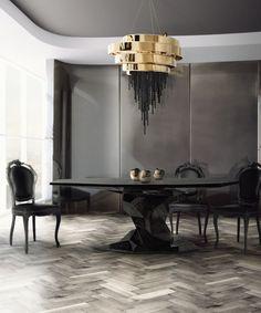 178a9ade358ad3 Modernes Wohndesign Shop The Look  Esszimmer – Page 3. Exklusive MöbelEsszimmer  InspirationSkandinavisches DesignHochwertige ...