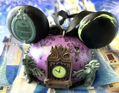 Disney Christmas Decorations, Disney Christmas Ornaments