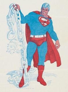 Superman, Curt Swan 1979