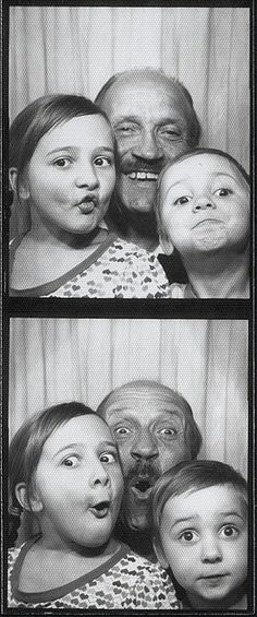 Photo booth....