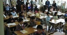 過保護すぎる親が集まる小学校の授業参観…ある児童の発表が親の意識を一変させる… – kwskライフ