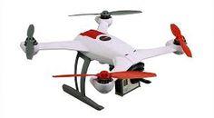 Blade QX Quadcopter ~ http://droneshome.com