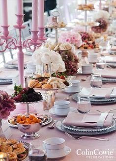 10 Unbelievably Creative Wedding Centerpiece Ideas 7 Delicious Edible Displays