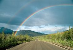 Rainbow:)