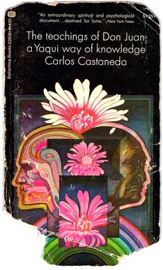 Don Juan ~ Carlos Castanada  One of the most profound lessons I applied in my life, I learned from this book ~ be thankful for your enemy because the greater your enemy, the better you become.