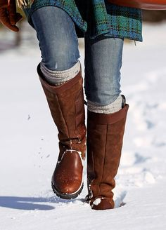 ae2a440e33a Snow End in Sight. Urban Outfitters GlassesDubarry BootsWinter ...
