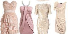 vestidos de noche ♥