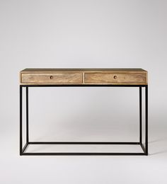 Eastwood Console Table | Swoon Editions
