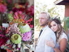 Real Wedding: Sarah