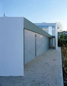 U-House | Yamaguchi, Japan | Kubota Architect Atelier | photo by James Silverman
