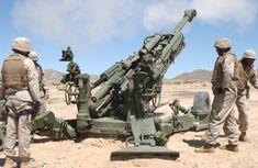M777 howitzer - Wikipedia, the free encyclopedia