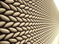 Architextiles Acoustische panelen