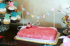 Sarah Ortega: Talia's Birthday Bash