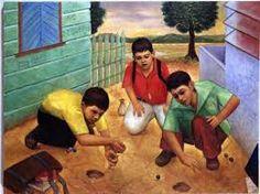 ead11e1cc3 Image result for pinturas de tiendas de campo de puerto rico. Lilliam Burgos