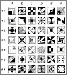 Art Discover Triangle Fragments Patterns Chart 5 x 8 Zentangle Drawings Mandala Drawing Doodles Zentangles Mandala Art Art Drawings Tangle Doodle Tangle Art Zen Doodle Doodle Art Zentangle Drawings, Mandala Drawing, Doodles Zentangles, Art Drawings, Tangle Doodle, Zen Doodle, Doodle Art, Doodle Patterns, Zentangle Patterns