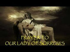 Darkness Before the Dawn - and CG Wallpaper ID 393545 - Desktop Nexus Abstract 7 Sorrows Of Mary, Our Lady Of Sorrows, Holy Mary, Catholic Art, Religious Art, Psalm 45, Selfless Love, Before The Dawn, Queen Of Heaven