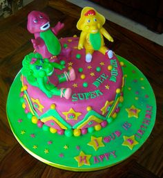 I would love this for gavins smash cake