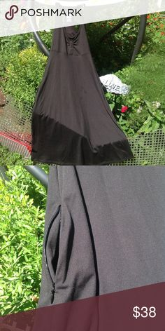 NWT North Face dress Trekware, UPF 30 The North Face Dresses Midi