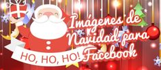 Imágenes Navideñas 2016 para compartir en Facebook